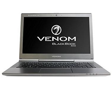 Venom BlackBook Zero 14