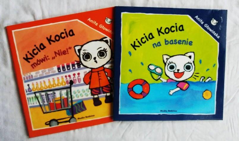 Kicia Kocia - Anita Głowińska