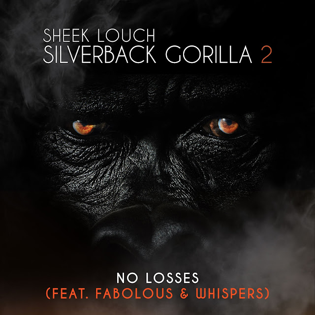 Sheek Louch – No Losses (feat. Fabolous)