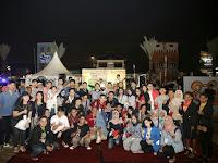 Berhasil Majukan Lampung, Mahasiswa HI Jadikan Ridho Tokoh Inspiratif
