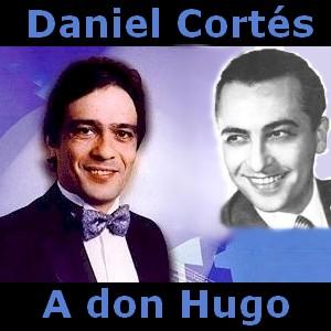 letra y acordes de guitarra y piano, Hugo del Carril milonga