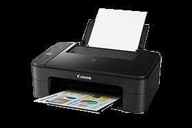 Descargar Drivers Canon Pixma E3110 impresora