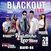 O Blackout Fest será realizado neste sábado, na AABB de Mairi