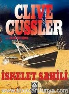 Clive Cussler - Oregon Dosyaları #4 - İskelet Sahili