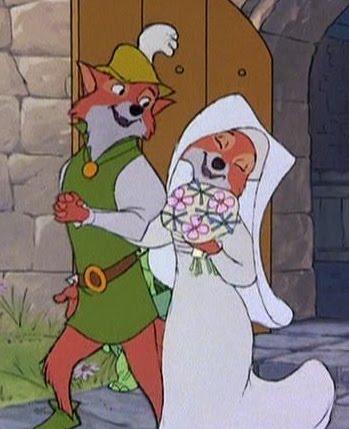 Animated Movie Guide Robin Hood