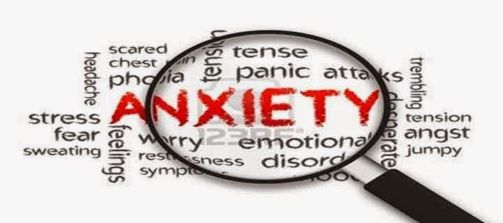 problemas de ansiedad