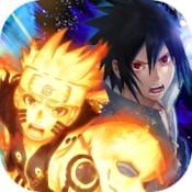 Ultimate Ninja Blazing jp Apk mod