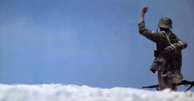 Uno Rojo División de choque - The Big Red One - Cine bélico - Segunda Guerra Mundial - el fancine - el troblogdtia - ÁlvaroGP SEO
