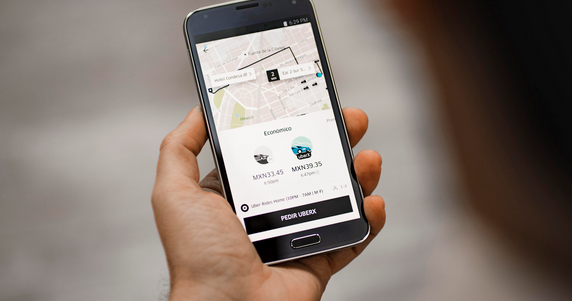 Uber fined for using criminals as drivers state for General motors criminal background check