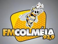 Rádio Colméia FM de Cascavel PR ao vivo