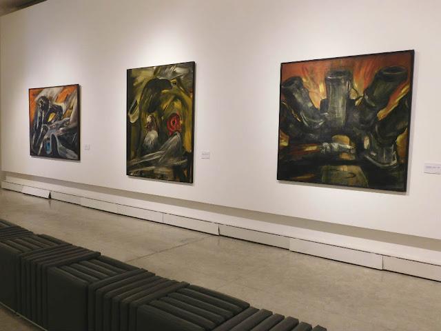 Museo de Arte de la SHCP