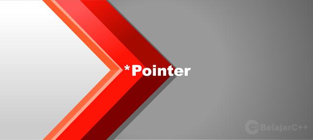 Pointer C/C++