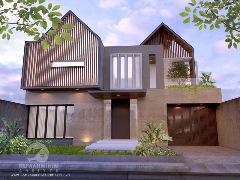 jasa arsitek desain rumah minimalis di Surabaya