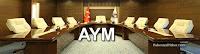 Anayasa Mahkemesi AYM'den iki üye niçin gözaltına alındı