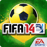 FIFA 14 v1.2.8 Full Unlocked APK Free Download for Android