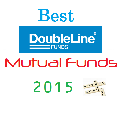 Top DoubleLine Funds