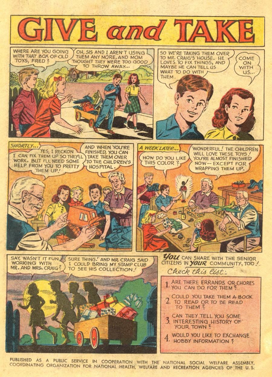 Read online World's Finest Comics comic -  Issue #140 - 34