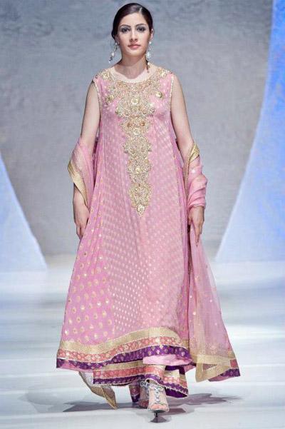 Fashion World Latest Fashion: Pakistani Fashion Show