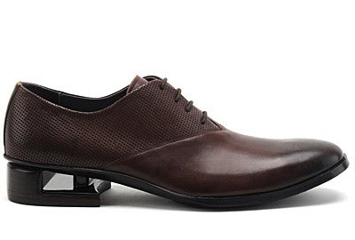 The Hollow men's shoe by United Nude