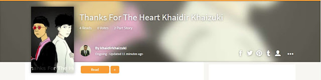 https://www.wattpad.com/story/129460586-thanks-for-the-heart-khaidir-khaizuki