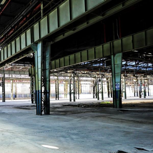 Open house torino aprir 111 architetture pubbliche e private for Design contemporaneo capannone