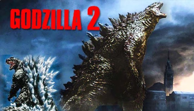 Godzilla: King of the Monsters trailer prods increasingly goliath animal pandemonium