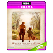 Hasta pronto, Christopher Robin (2017) WEB-DL 720p Audio Dual Latino-Ingles
