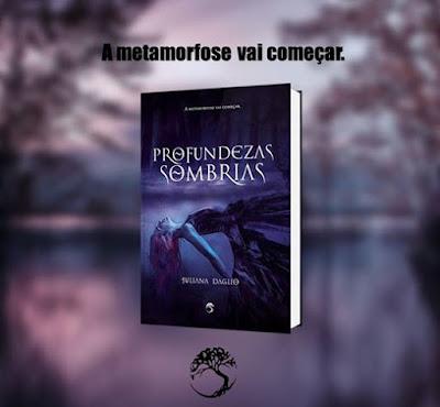 [Pré-venda] Submersão - Juliana daglio