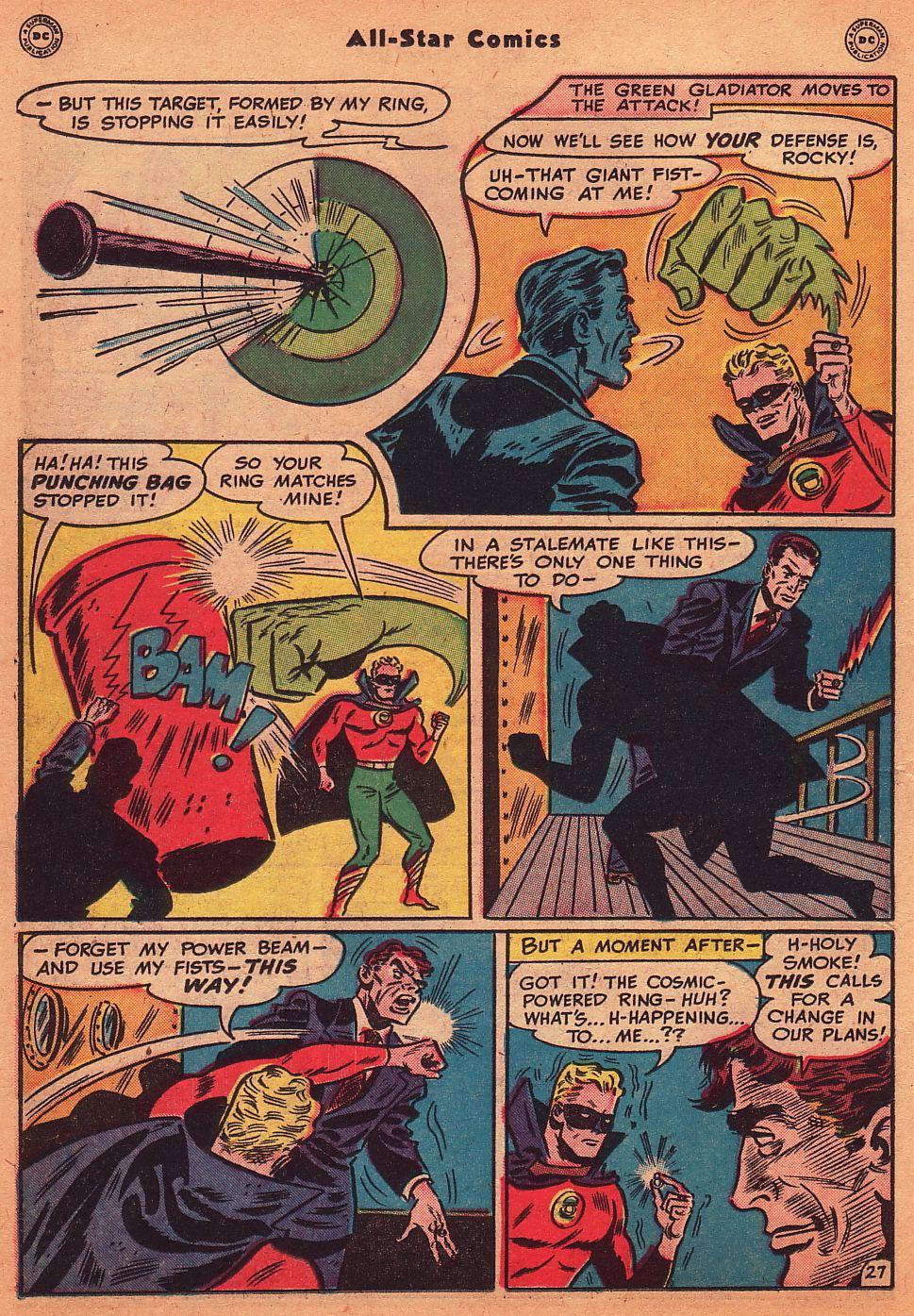 Read online All-Star Comics comic -  Issue #45 - 32