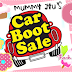 Masih ongoing - Carboot sale...