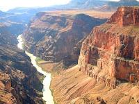 Panduan Wisata Grand Canyon Amerika, Objek Tempat, Paket, dll