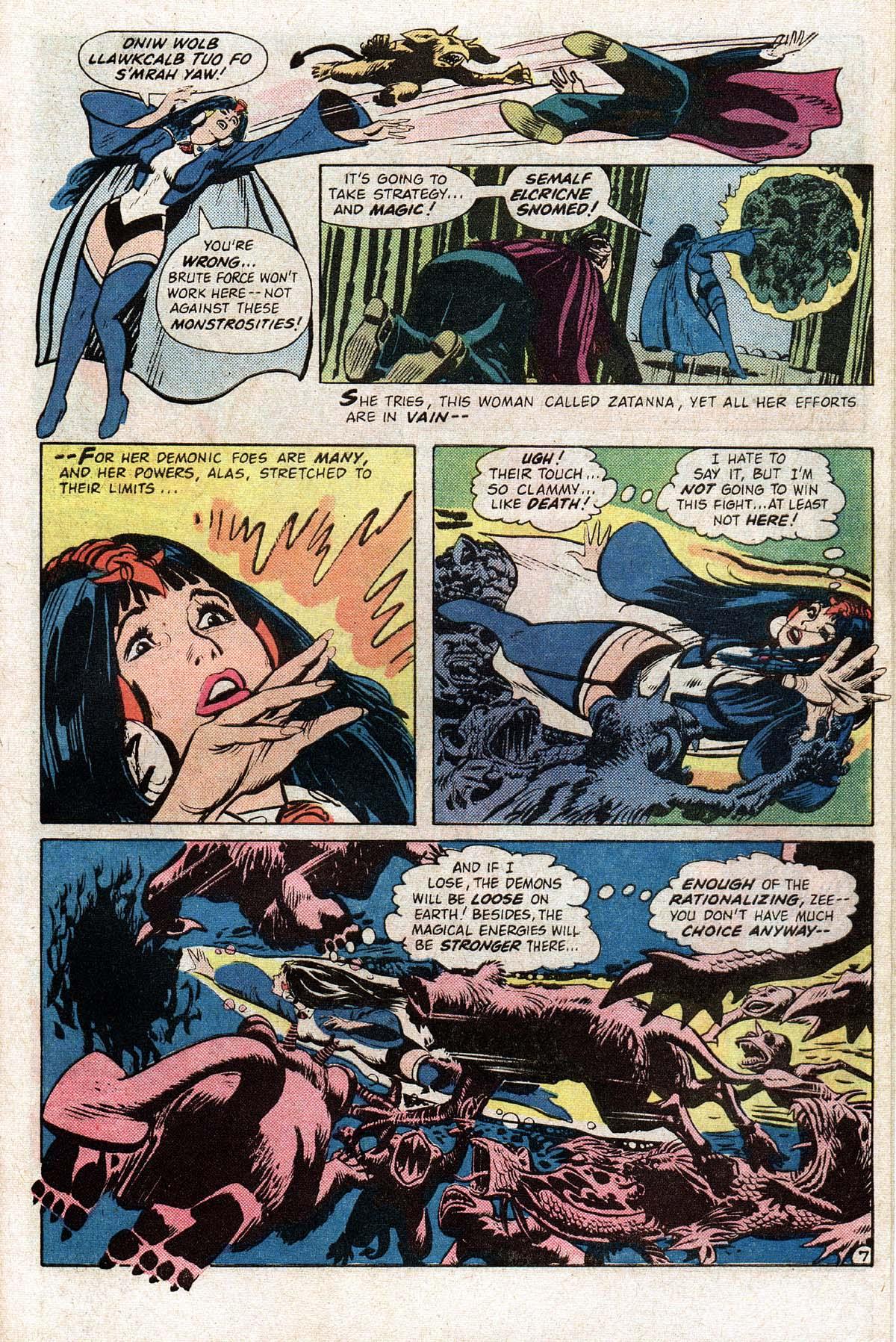 Read online World's Finest Comics comic -  Issue #276 - 31