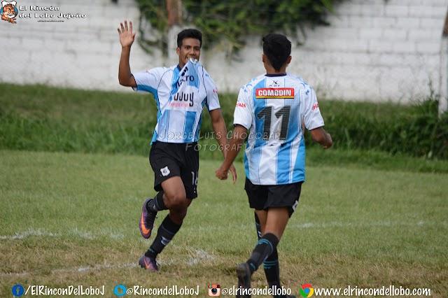 Fotos | 5ta división | Fecha 1: Gorriti 0-1 Gimnasia | Liga Jujeña