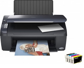 Epson Stylus DX4400 Drivers Download