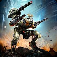 Download Walking War Robots v1.6.0 Mod Apk + Data