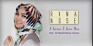 Rina nose move on