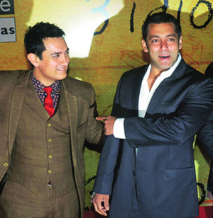 salman and amir relationship problems