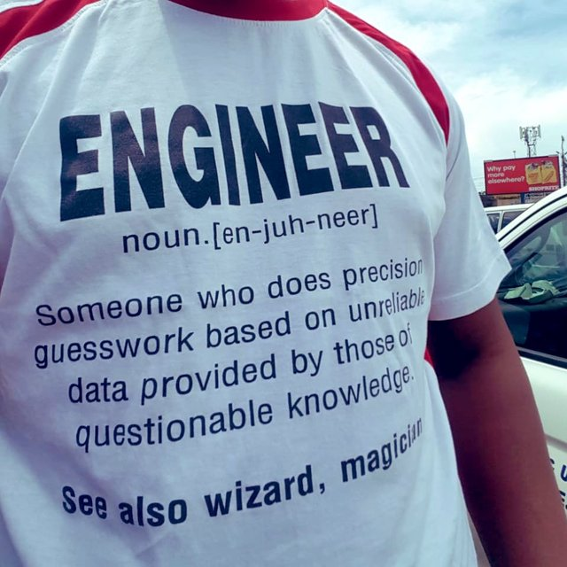 engineer jokes