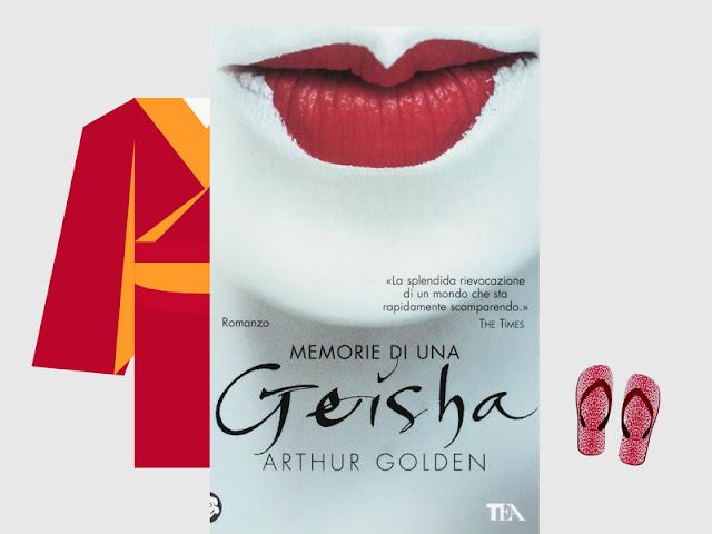 Memorie di una geisha: il capolavoro di Golden