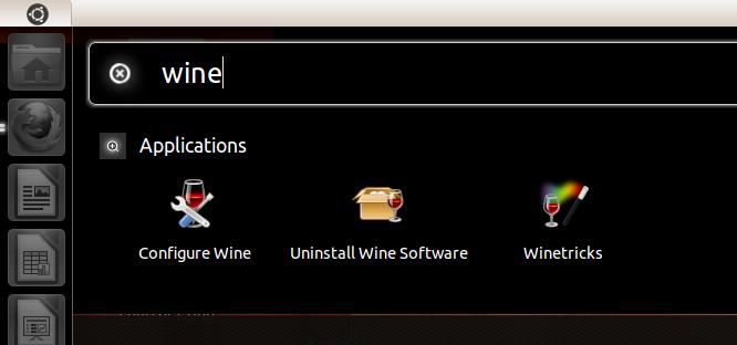 How To Install Wine (1 3 X) On Ubuntu 11 04