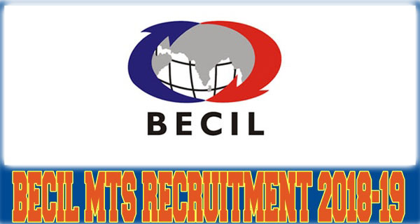 becil mts career 2018