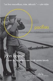 O Pacifista John Boyne