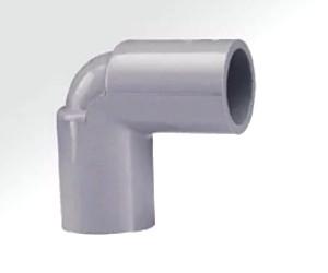 sambungan pipa elbow pvc