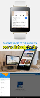 Web Video Cast | Browser to TV Premium v4.1.1 build 682 - Apk - Cracked