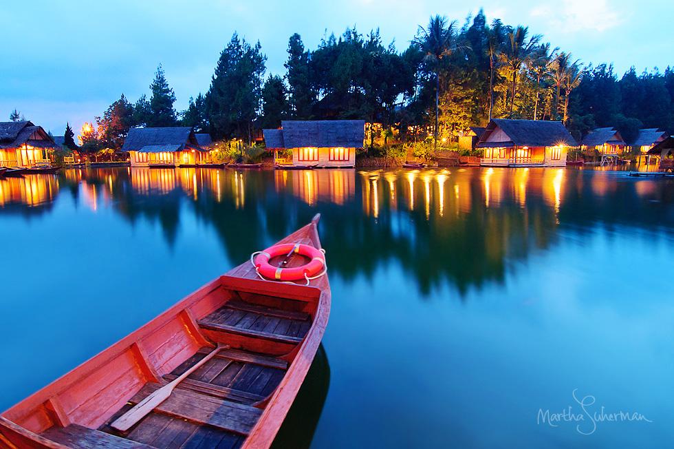 47 Tempat Bulan Madu Terbaik Dan Paling Romantis Di Indonesia