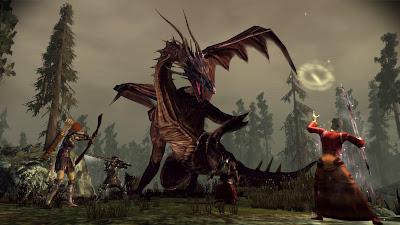 Original Dragon Age: Origins Still Getting Patched