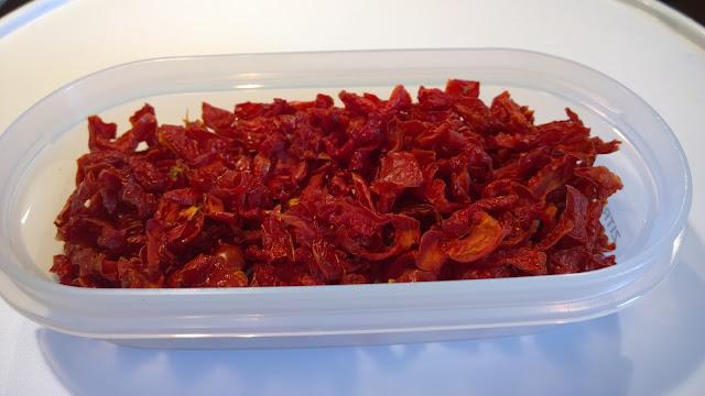 Tomaten, getrocknet (c) by Joachim Wenk