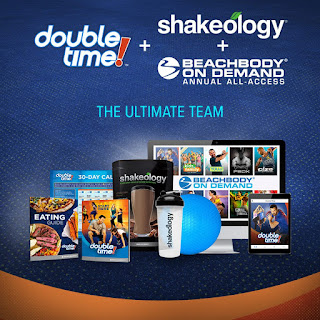 Double time, Beachbody, kids fitness, childhood obesity, weight loss for kids, healthy recipe for kids, partners workout, tony horton, Jaime Messina,
