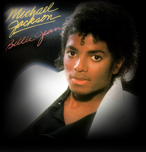Lyrics de Michael Jackson