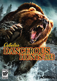 Cabela's Dangerous Hunts 2013 (PC)